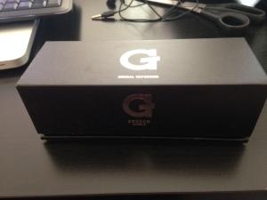 G-Pen Box